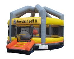 dunk tank rental nj bounce house rentals in nj lucky amusements