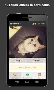 instagram apps for android app free follow get real instagram followers android
