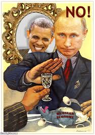 vladimir putin refusing to drink with obama pictures freaking news