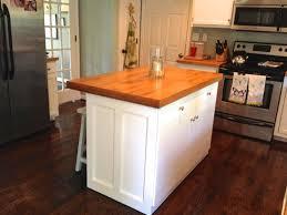 kitchen island redo tommy u0026 ellie