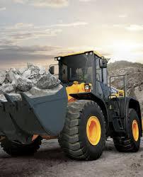 medium excavator rubber tired for construction tier 3