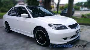 honda civic 1 7 2000 auto images and specification
