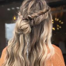 hair rings images images Why hair rings are your new festival must have wella stories jpg