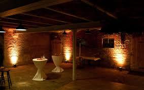 Wohnzimmer Natursteinwand Led Ambiente Beleuchtung Stefan Bernschein