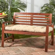 Bench Cushion 48 X 16 Bench Outdoor Cushions U0026 Pillows Shop The Best Deals For Nov
