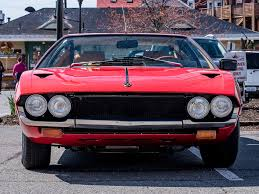 lamborghini espada late series ii color changed 1972 lamborghini espada bring a