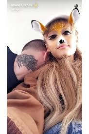 Ariana Grande Costume Halloween Snapchat Halloween Costume Ideas Inspiration