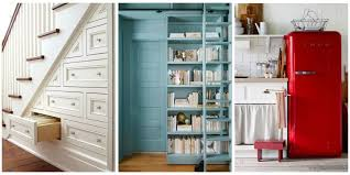 Storage Ideas In Small Spaces Image