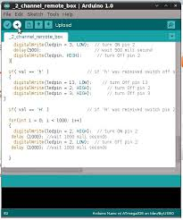 arduino powered bluetooth remote relay switch 6 steps