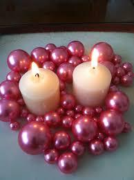Pink Vase Fillers 91 Best Vase Fillers For Floating Pearls Images On Pinterest