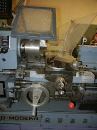 1990 standard modern 1133 lathe item a9868 sold july 12
