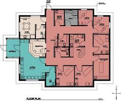 clinic floor plan physical therapy floor plan physical therapy center design