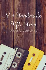 Homemade Gifts For Friends by 281 Best Gifts Teacher Appreciation Images On Pinterest