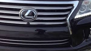 lexus gx for sale canada 2014 lexus lx 570 4wd ultra premium package review canada youtube