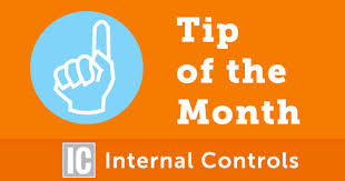 of the month tip of the month finance