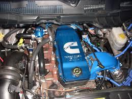 nissan frontier engine diagram show me your engine page 3 dodge cummins diesel forum
