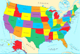 map usa oregon reference map of oregon usa nations project bright united