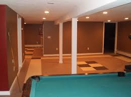 Floating Floor In Basement - slate flex tiles designer series quality interlocking tile