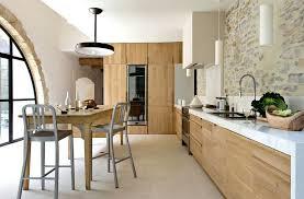 cuisine bois beton beton cire sur table bois cuisine beton cire paln de travail beton