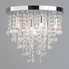 bathroom lighting crystal bathroom ceiling light home design new