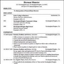 Free Resume Builder And Free Download Download Resumes Builder Haadyaooverbayresort Com