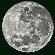 Can You See The Us Flag On The Moon Why The Same Side Of The Moon Always Faces The Earth