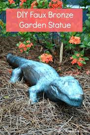 diy garden ornament creative ideas for boots building garden