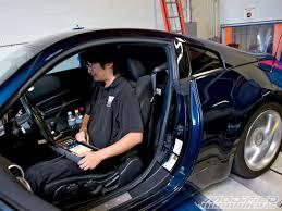 nissan 350z nismo hp 2007 nissan 350z technosquare ecu tuning modified magazine