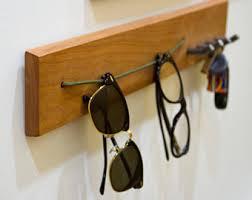 Decorative Key Racks For The Home Eyeglass Rack Etsy