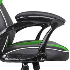 Bucket Seat Desk Chair Costway Racing Bucket Seat Office Chair High Back Gaming Chair