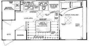 montana cers floor plans build your own truck cer plans google search cing