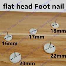 compare prices on plastic chair floor protection online shopping 10pcs 16mm 17mm 18mm 19mm 20mm 22mm 24mm furniture nail
