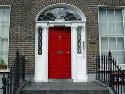 Positive Energy Home Decor by Red Front Door To Boost Positive Energy Of Your House
