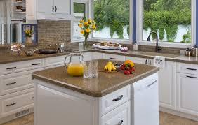design tips for your l shaped kitchen granite transformations