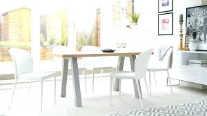 6 seater oak dining table cheap 6 seater dining table and chairs 6 dining table sets