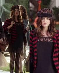 Aria Halloween Costume Aria Montgomery U0027s 10 Season 3
