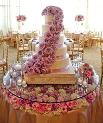 wedding cake table wedding cake table decorations how cake ideas