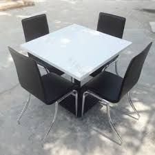 2 Seater Dining Tables Restaurant Furniture Small Dining Table 2 Seater Dining Table