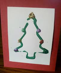 be brave keep going homemade holiday christmas gift card holder