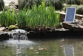 design for solar power water fountain ideas 24473