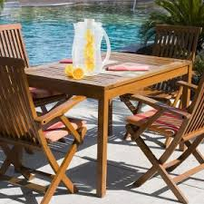 furniture create an additional dining space on any deck or patio