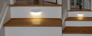 awesome indoor stair lights pictures interior design ideas