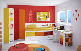 boys bedroom ideas for small rooms dark brown cubical nightstand