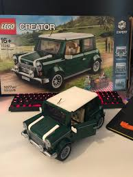 lego mini cooper david meyler on twitter