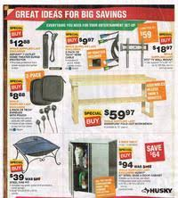 home depot black friday doorbusters home depot black friday 2012 ad scan