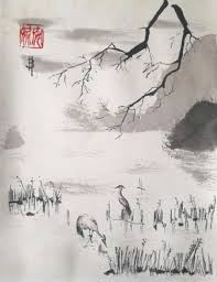 cuisine ang駘ique 83 best peinture chinoise images on painting