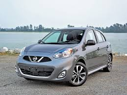 nissan micra review 2017 2017 nissan micra sr road test carcostcanada