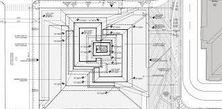 Chrysler Building Floor Plan by New York One Vanderbilt 1 401 Ft 68 Floors Archive