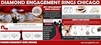 engagement rings chicago unique engagement rings chicago express your love