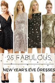 dresses for new year 25 fabulous new year s dresses home abroad